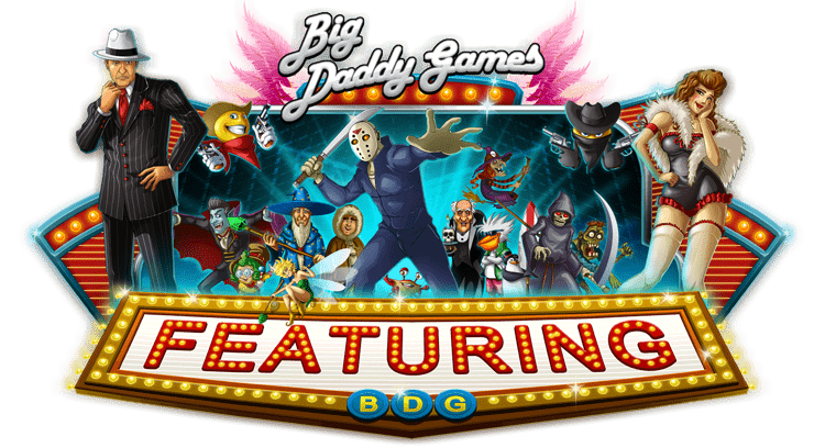 Big Daddy Games